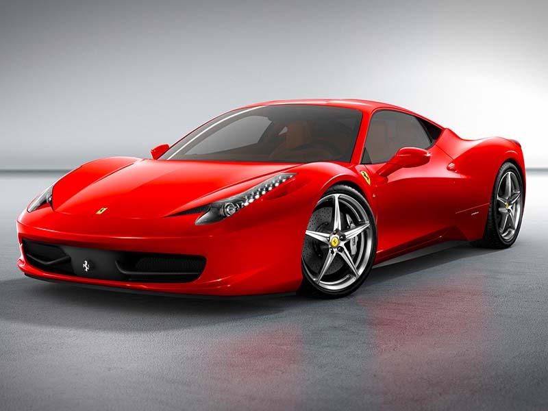 Ferrari-Italia