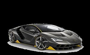 Lamborghini-top
