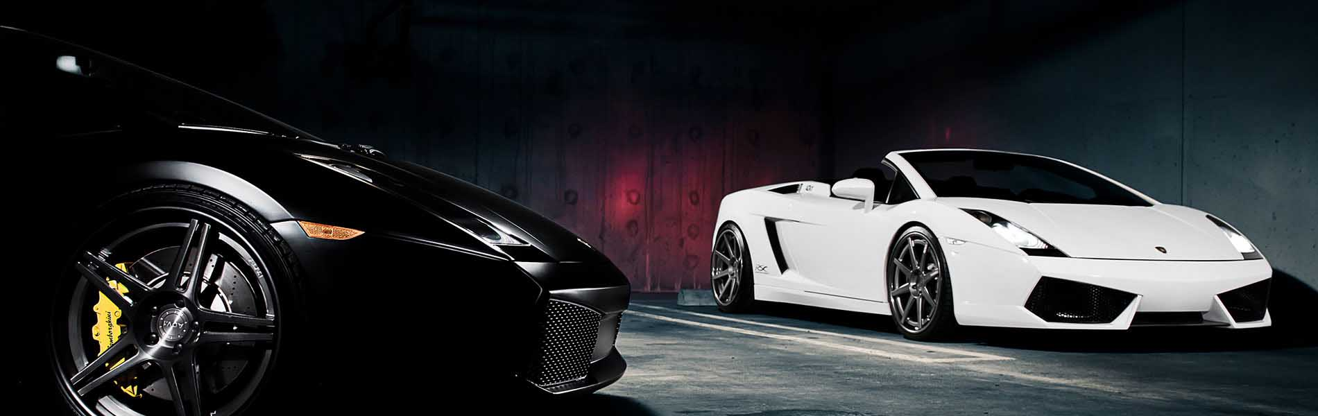 Welcome Super Cars