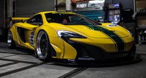 liberty-McLaren