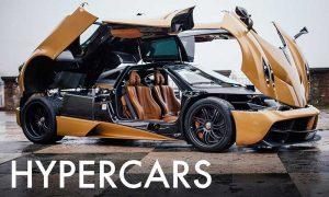 Hypercar