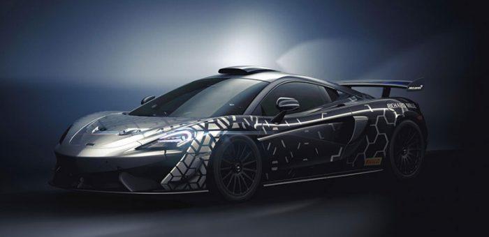 รีวิว McLaren 620R 2020 ร่างแปลงของรถแข่ง 570S GT4
